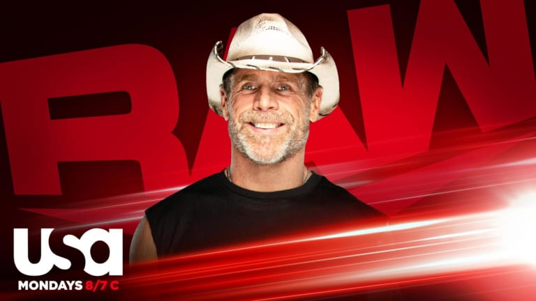 WWE RAW Preview (8/17/20)