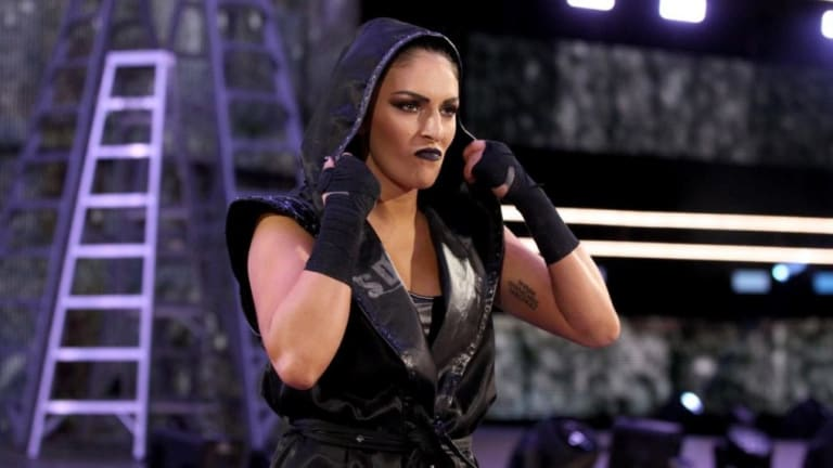 Man Arrested For Attempted Kidnapping At Sonya Deville's Home