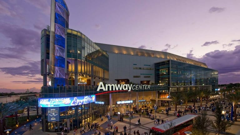 WWE Announces 'ThunderDome' Virtual Fan Experience & Confirms Amway Center Residency