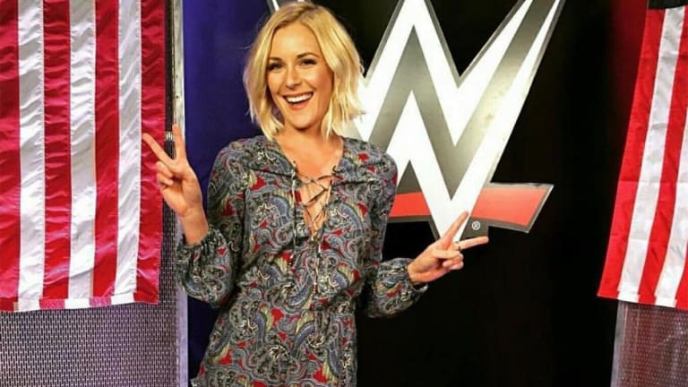 *BREAKING* Renee Young Leaving WWE