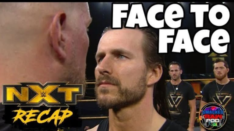 Final stop before Takeover! | NXT Recap 8/19/20
