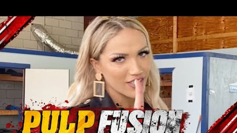 MLW | Pulp FUSION | August 20, 2020