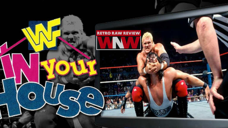 WNW Retro Review First Watch In Your House PPV May 14th, 1995