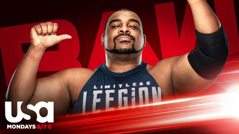 WWE Monday Night RAW Preview (8/24/20)