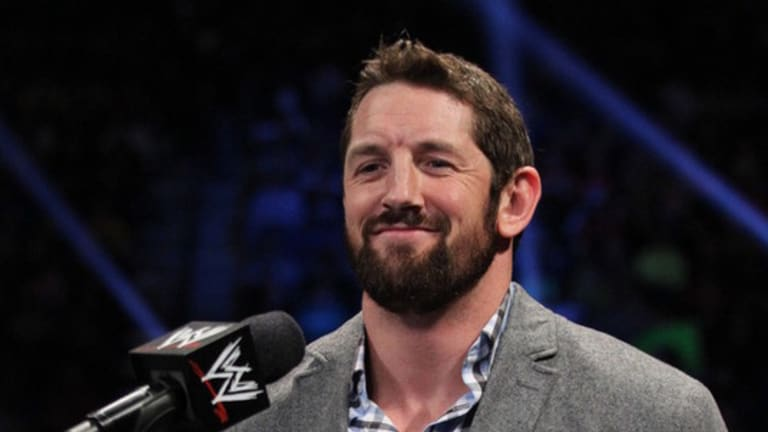Report: Wade Barrett Joining NXT Commentary Team Tomorrow Night