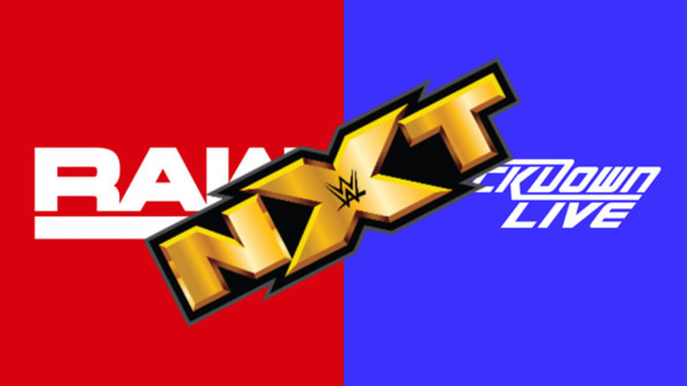 Top 5 Raw/Smackdown Wrestlers That Should Get Drafted To NXT
