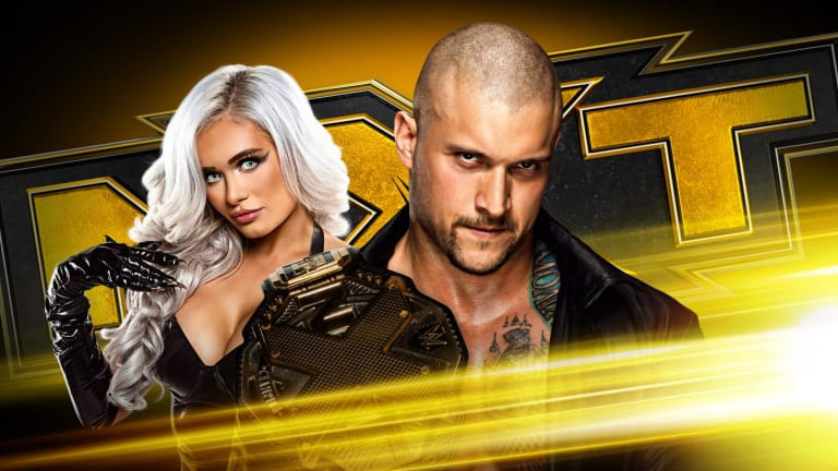 WWE NXT Preview (8/26/20)