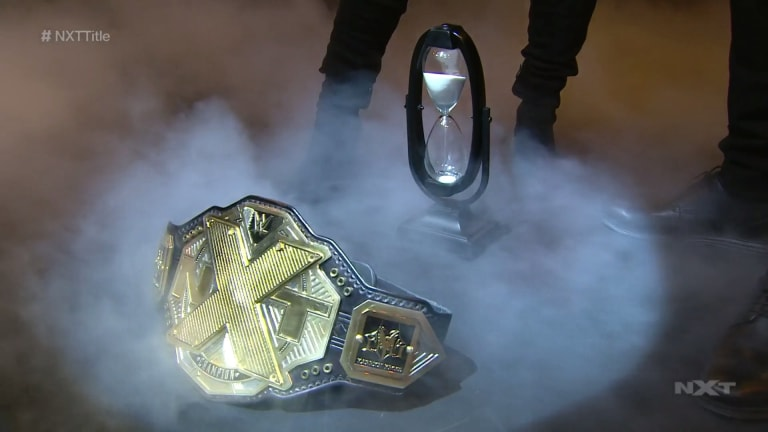 WWE NXT Review (8/26/20)