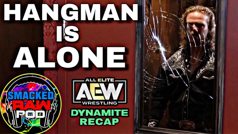 Nightmare Family Dead!? AEW Dynamite Recap 8/27/20