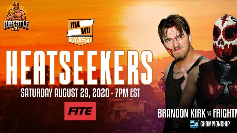 Synergy Pro Wrestling Heatseekers Results