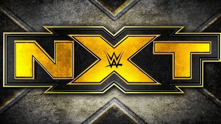 NXT Moved To Tuesday Night Again Next Week