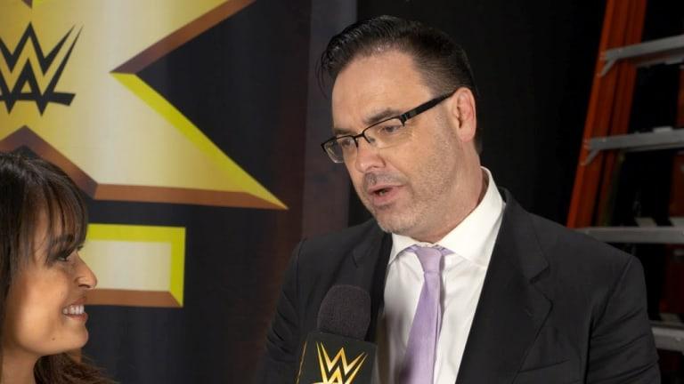 *BREAKING* Mauro Ranallo and WWE Parting Ways