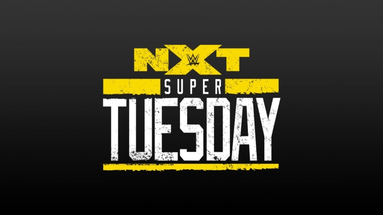 WWE NXT Super Tuesday LIVE Coverage & Results (9/1/20)