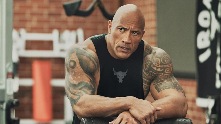 The Rock Announces He & His Family Tested Positive For COVID-19