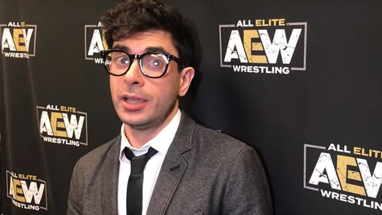 Tony Khan AEW All Out 2020 Media Conference Call Notes
