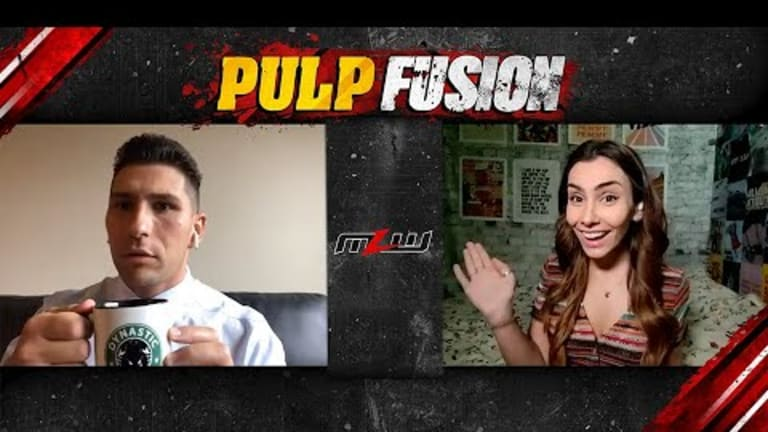 MLW | Pulp FUSION | Sept. 3, 2020