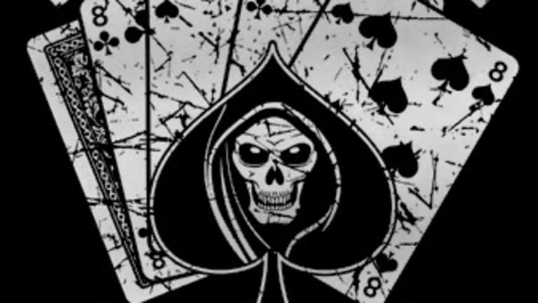 The Forgotten Member Of Aces & Eights