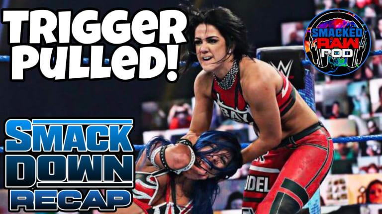 New #1 Contender for Roman Reigns! SmackDown Recap 9/4/20