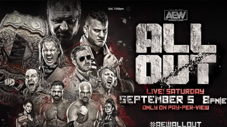 VIDEO: AEW All Out Predictions (From the Author)
