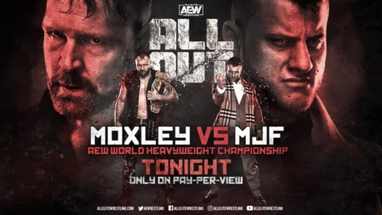 AEW All Out 2020 LIVE Coverage & Results