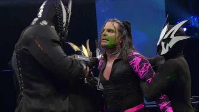 Eight Impact Wrestling Mysteries That Remain Unsolved