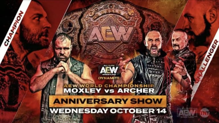 AEW All Out & Fall Out: Review of All Out(9/5/20) & Dynamite (9/9/20)
