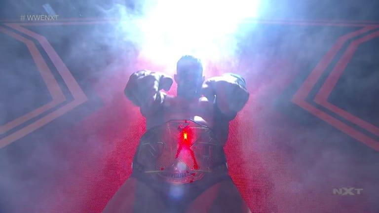 WWE NXT Super Tuesday II Recap