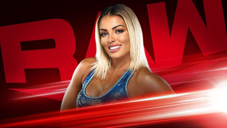 Mandy Rose has been Traded to RAW