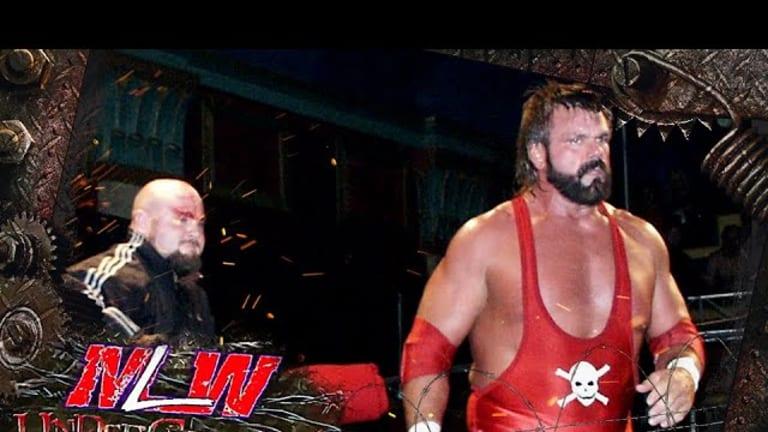 MLW Underground | Ep. 8 | Dr. Death Steve Williams & PJ Friedman vs. Extreme Horsemen - GTC Finals
