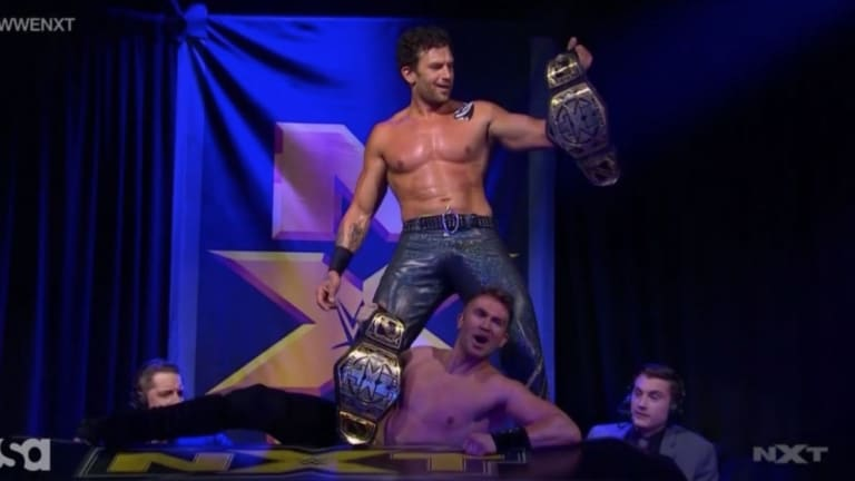 5 Teams That Should Challenge For Breezango's Tag Titles