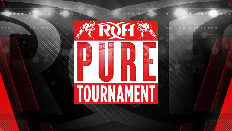 ROH Pure Tournament Bracket and Rules