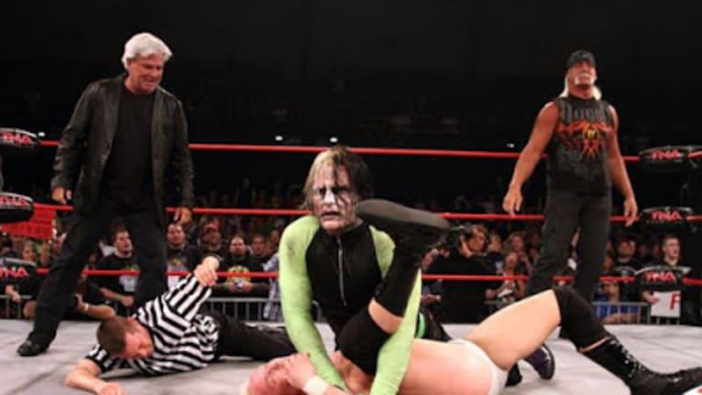 Top 10 Heel Turns In TNA/Impact Wrestling History