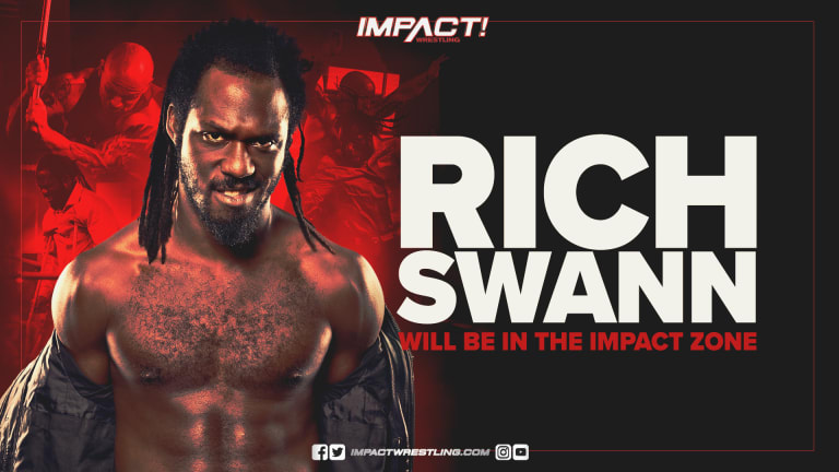 Impact Wrestling Preview (9/15/20)
