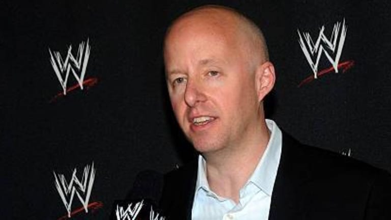 Thursday Afternoon News Update (9/17/20) - USA Network President Stepping Down, AEW Street Fight Notes and Friday Night SmackDown Main Event Announced
