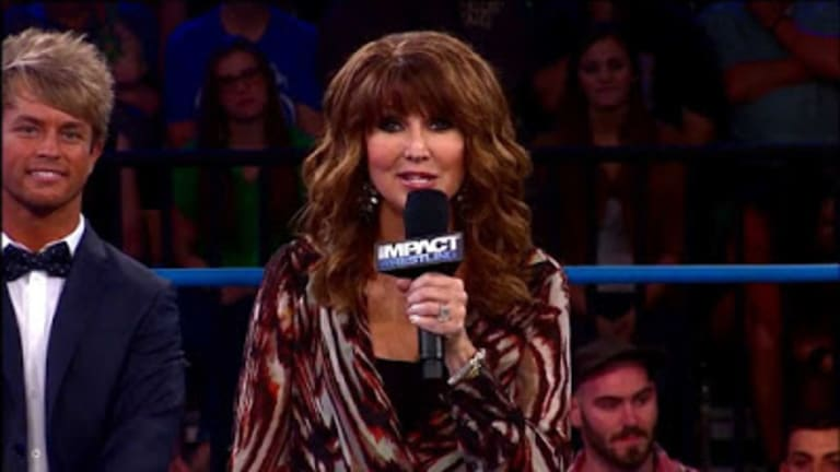 Top 10 Best Things Done Under The Dixie Carter Regime in Impact Wrestling