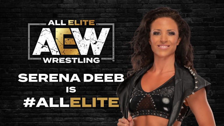 Monday Afternoon News Update (9/21/20) - AEW Announces Signing Of Serena Deeb and WWE Files Trademark Hinting At NXT TakeOver Change