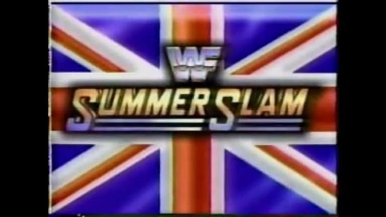 SummerSlam 92: An ICOPRO Powered Review