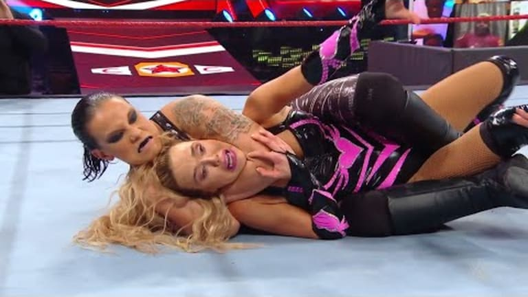 Top 10 Finishers of Current Monday Night Raw Superstars