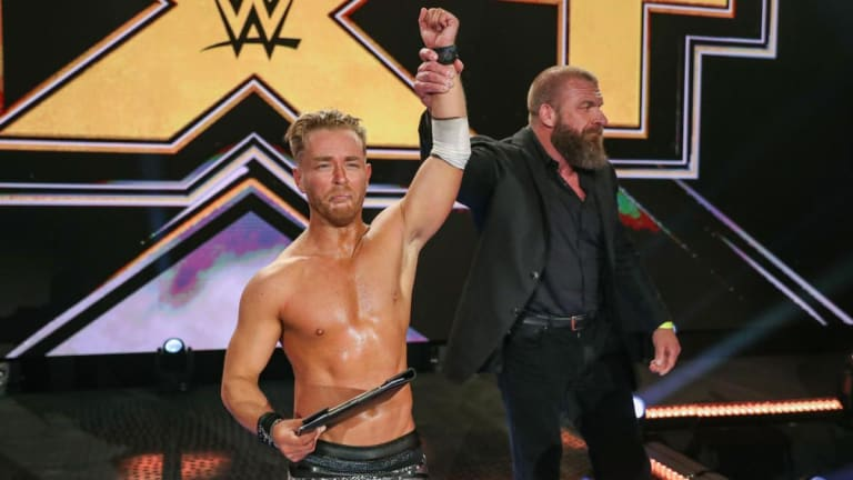 5 NXT Heel/Face Turns That Need to Happen