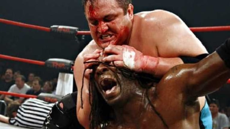 Top 10 Greatest Victory Road Moments In TNA/Impact Wrestling History