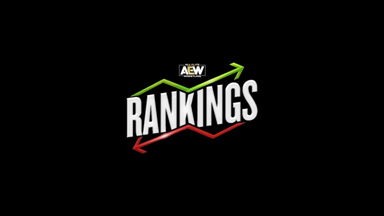 Three Arguments For (and Three Against) AEW's Ranking System.