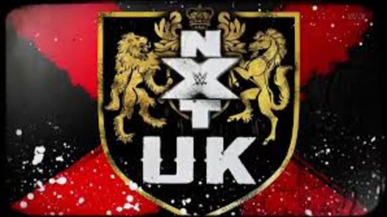 NXTUK Results: The NXT UK Heritage Cup Begins(10/1/20)