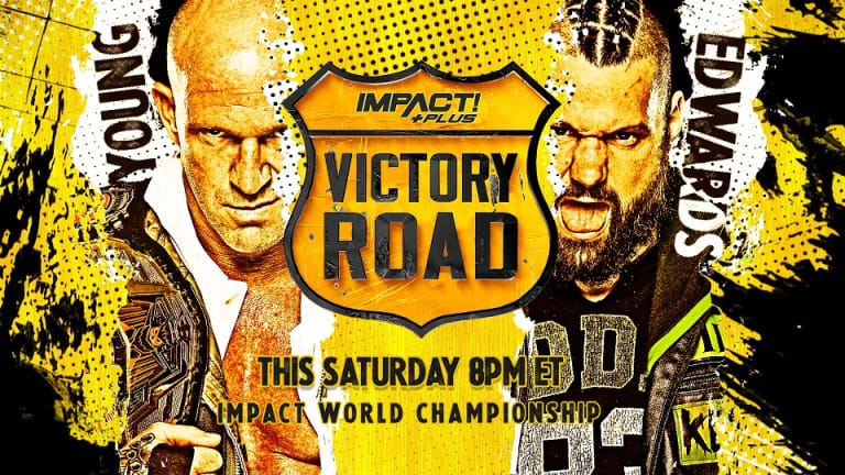 Victory Road LIVE Coverage and Results (10/3/20)