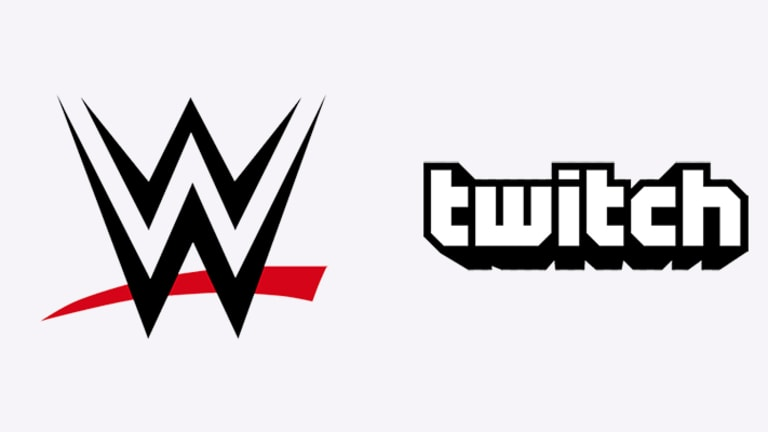 WWE Set To Take Over Talent's Twitch Accounts