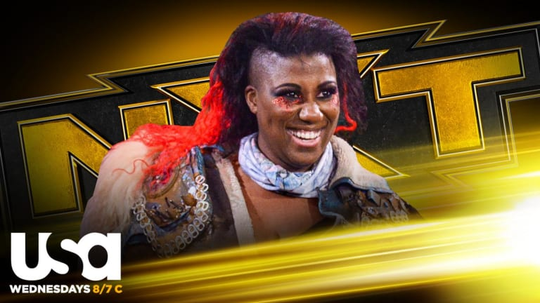 NXT TakeOver 31 Fallout Preview (10/7/20)
