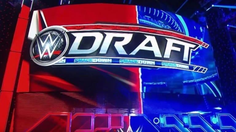 WWE 2020 Full Draft Preview