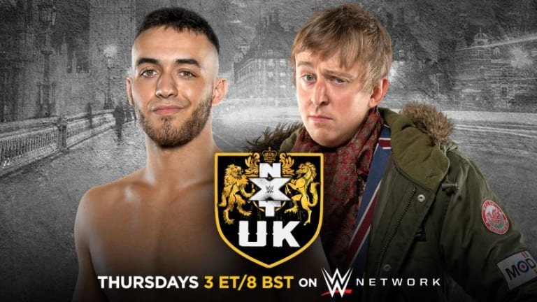 NXT UK Preview (10/8/20)