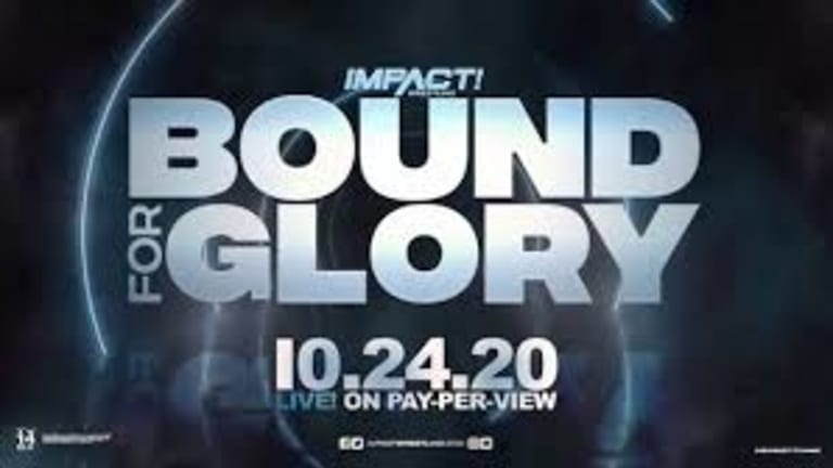 WNW's Impact Wrestling News Update (10/17/20)