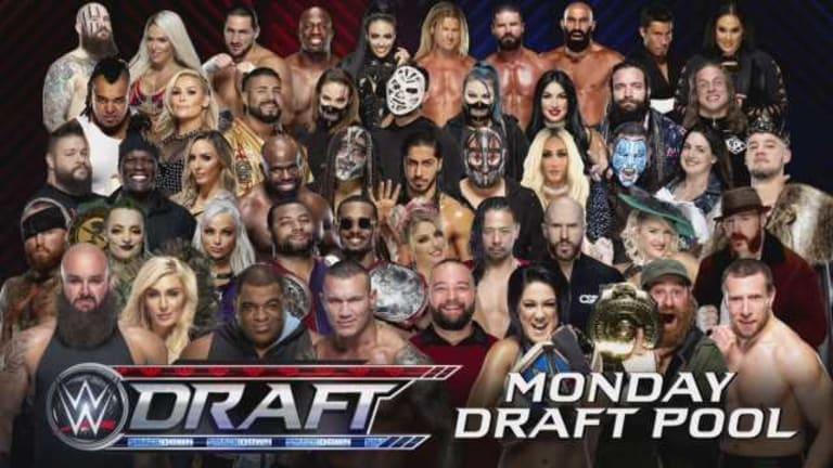 WWE Monday Night RAW Recap & Summary (10/12/20)