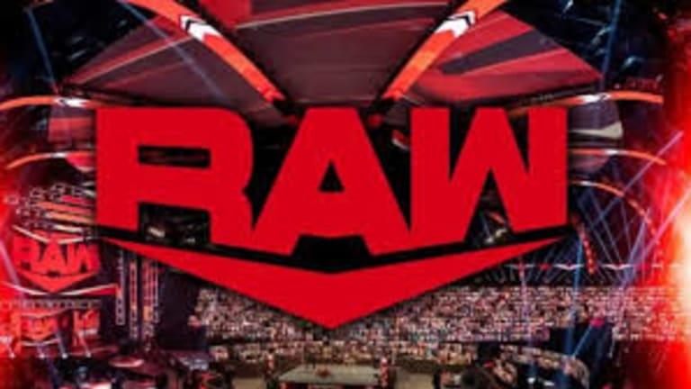 WWE Monday Night RAW Viewership and Ratings (10/12/20)